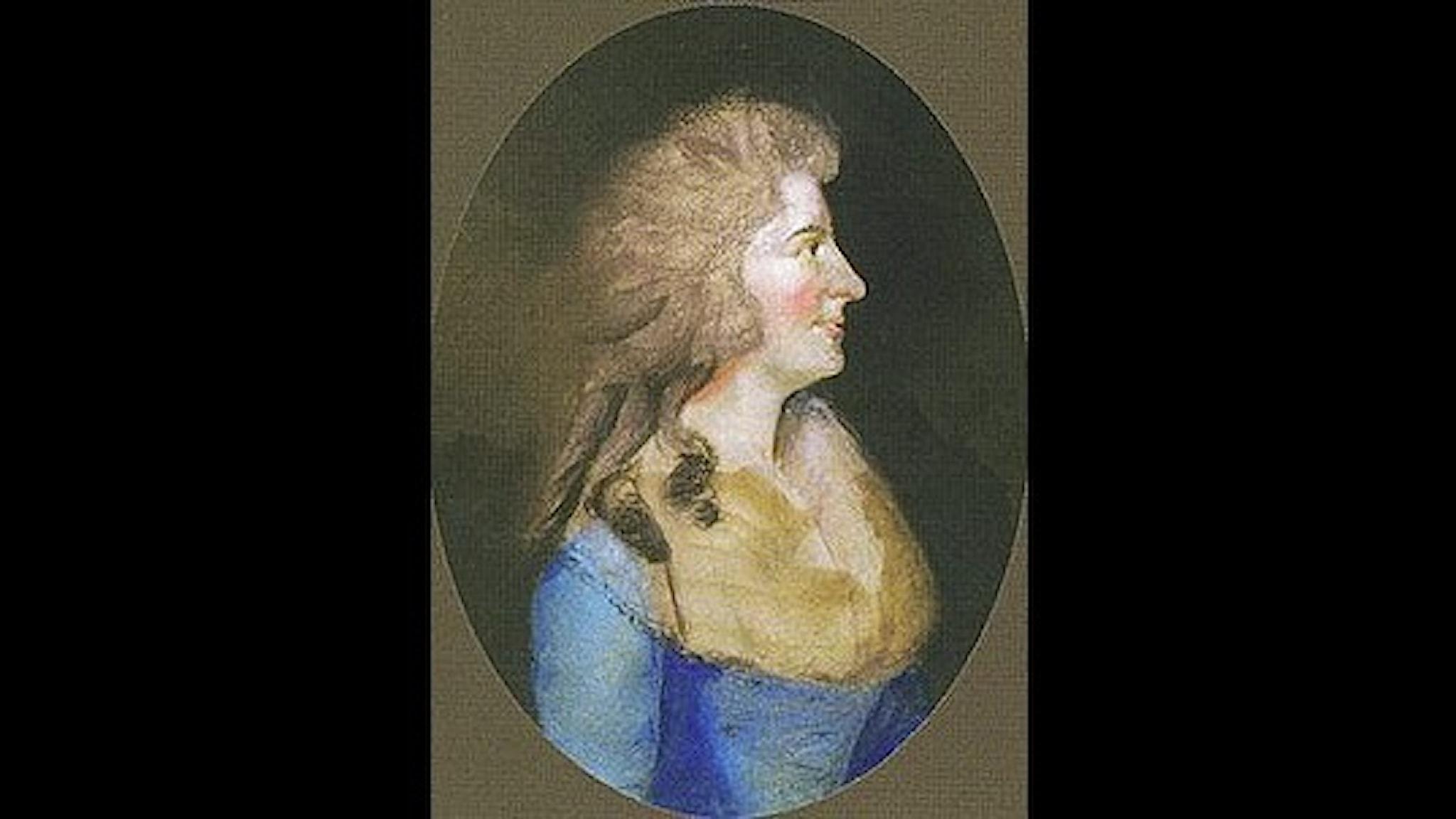 Sophia Corri-Dussek