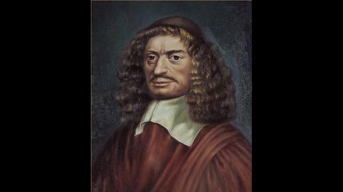 Giacomo Carissimi utvecklade oratoriet och gjorde mycket nytta tidigt 1600-tal