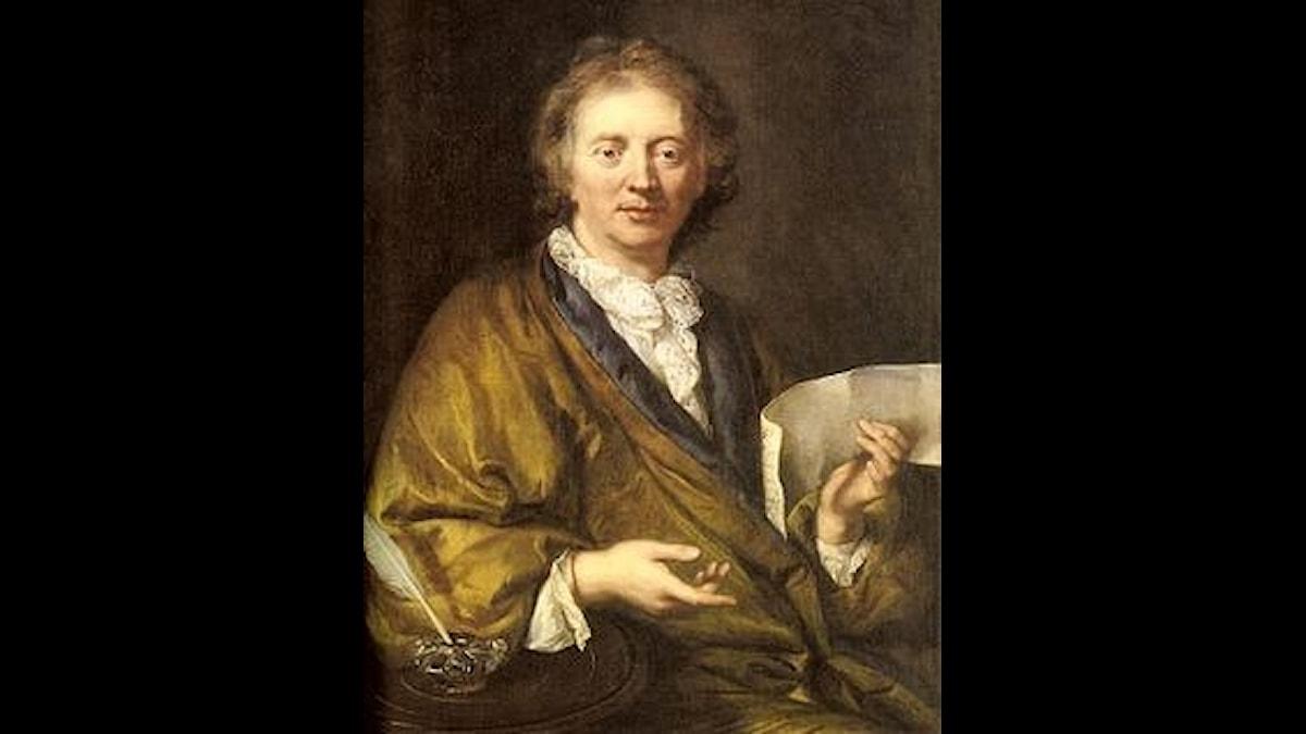 Francois Couperin mitt i livet, nångång...