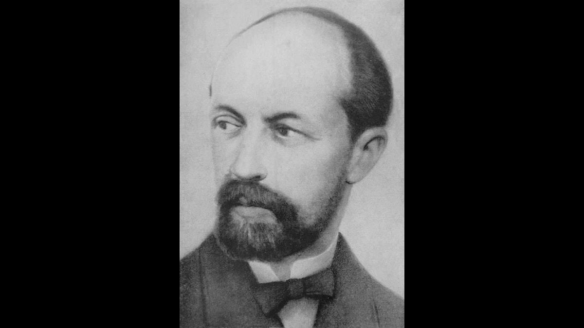 Albert Roussel på en bild från 1913