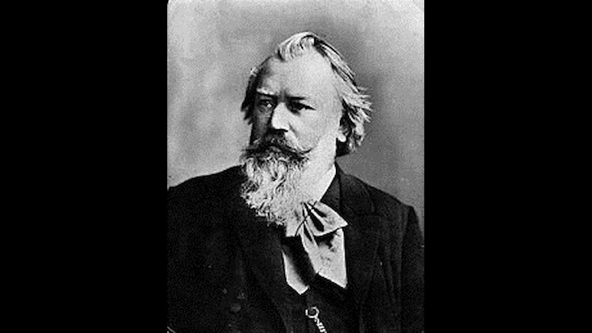 Johannes Brahms i sina bästa år