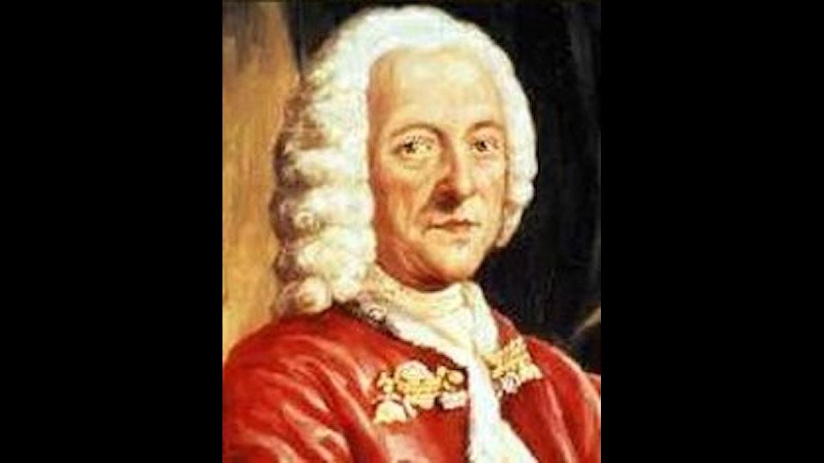 Georg Philip Telemann fyller år idag.