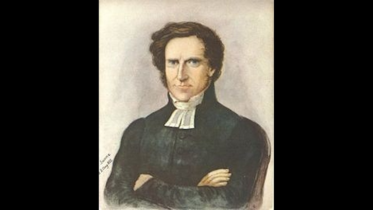 Anders Fryxell 1852