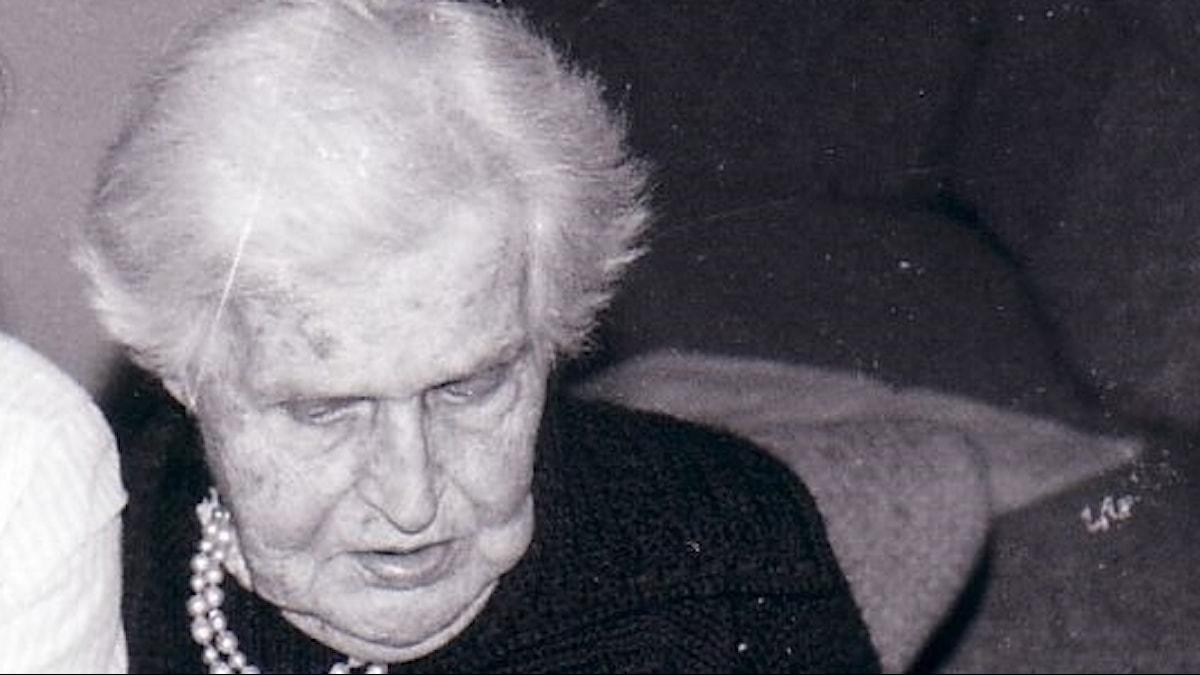 Germaine Tailleferre