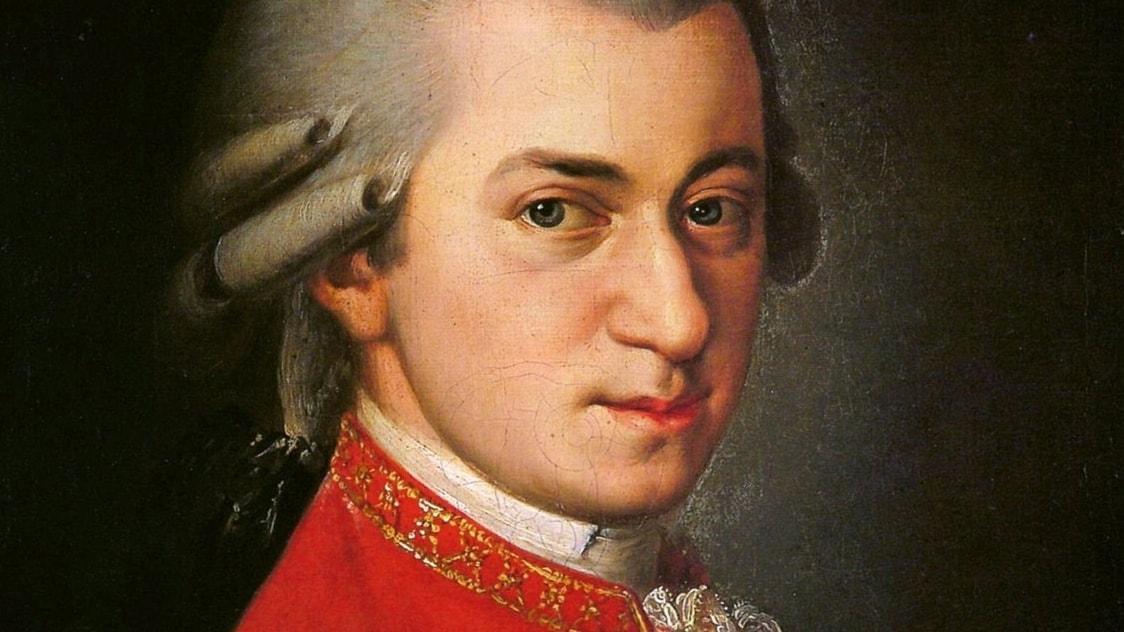 Don Juan av Wolfgang Amadeus Mozart