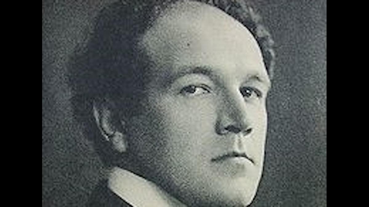 Nikolaj Medtner