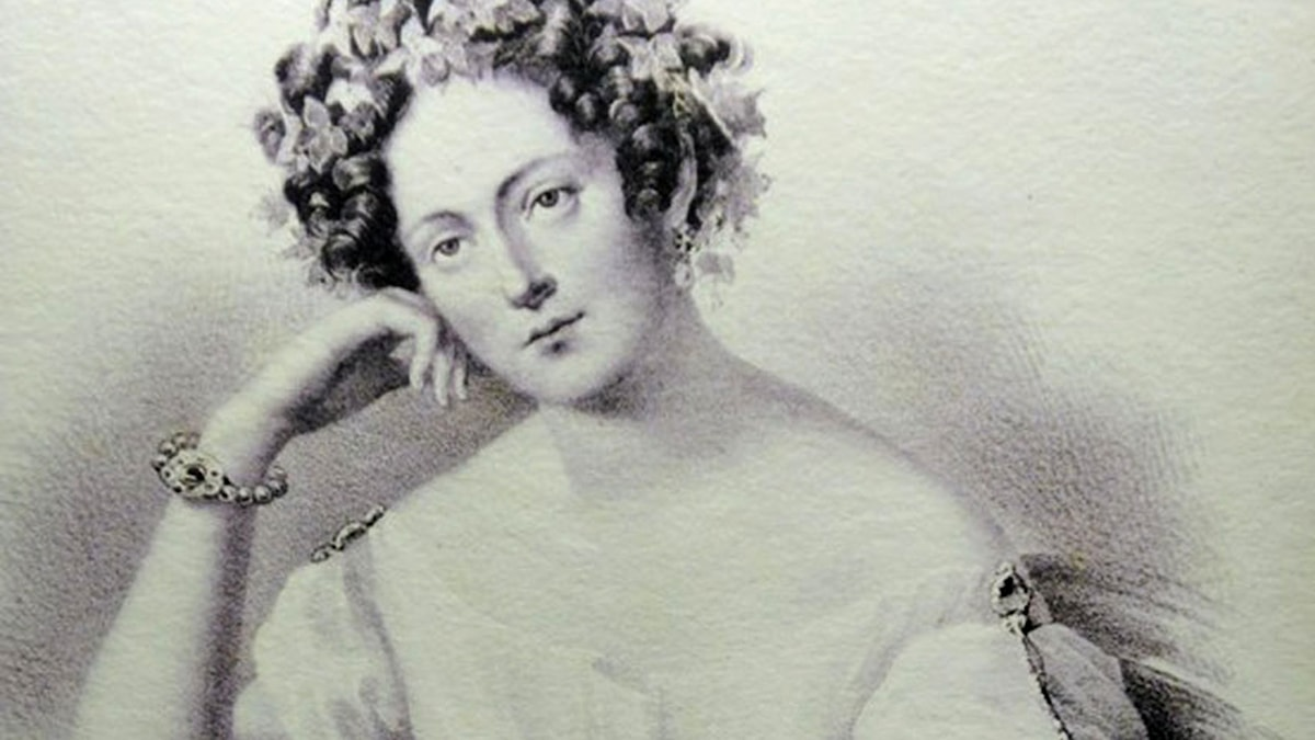 Maria Szymanowska 1789 - 1831