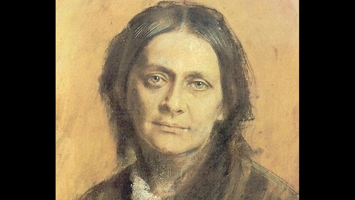 Clara Schumann 1878