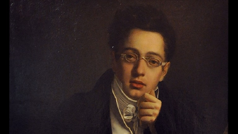Schubert som 17-åring 1814