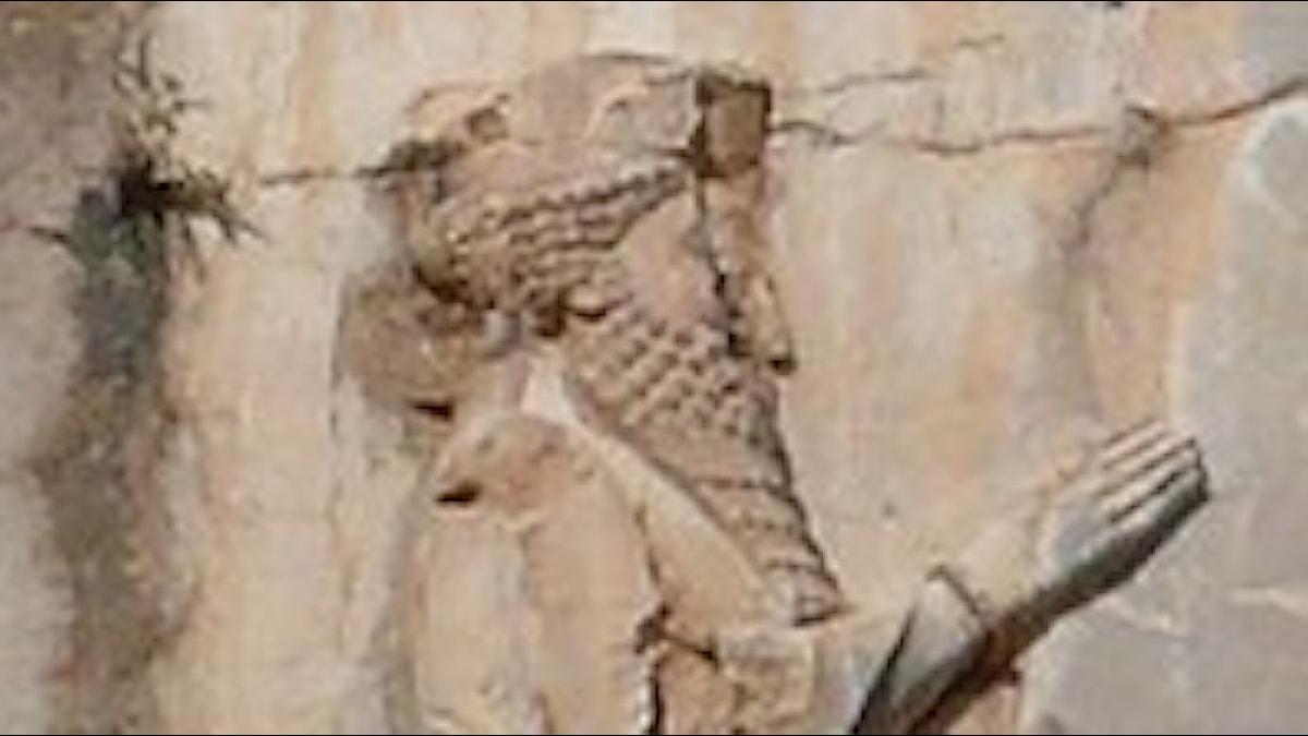 Xerxes,persisk storkung