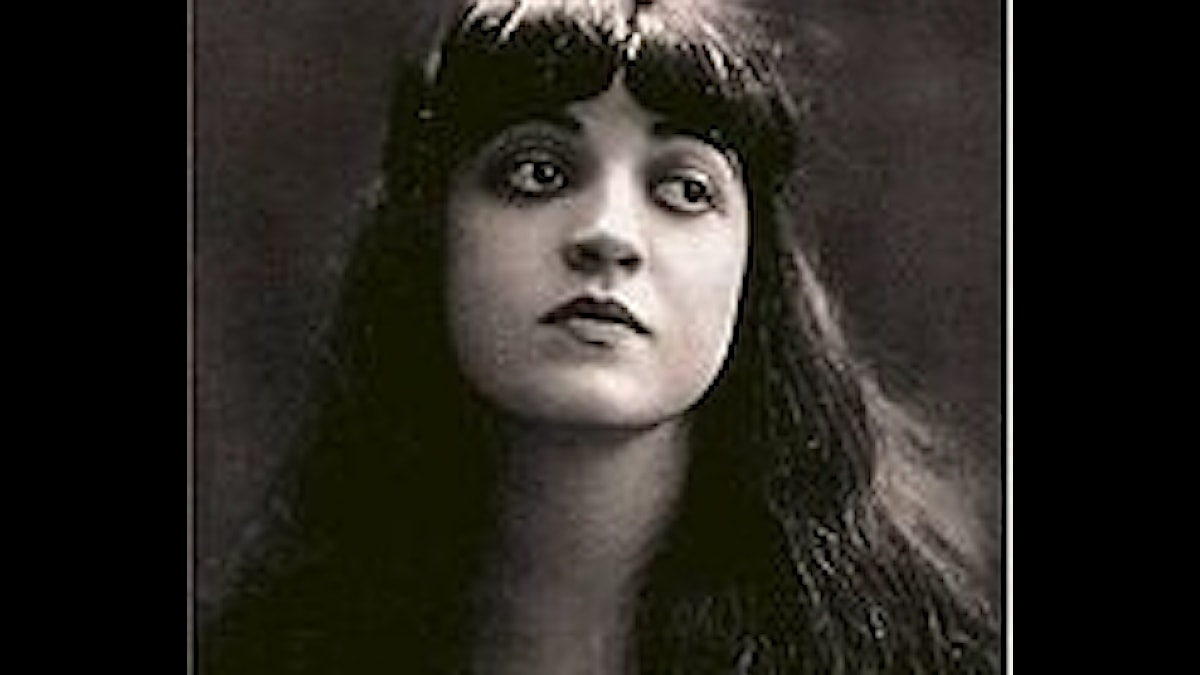 Rosa Ponselle 1918