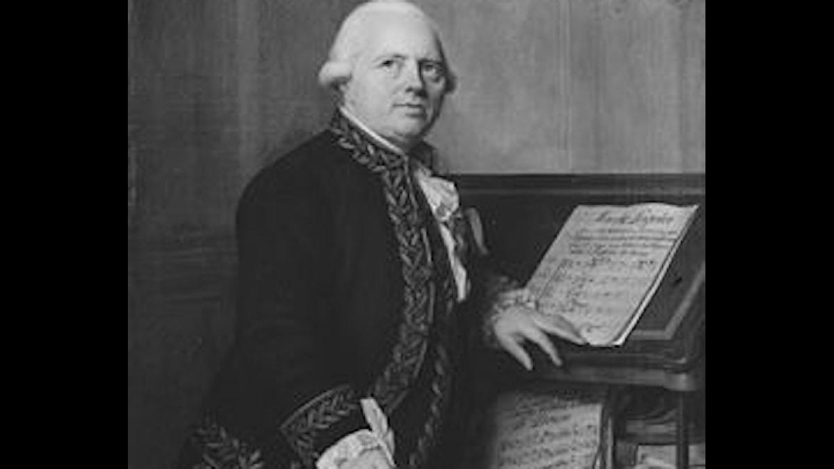 François-Joseph Gossec