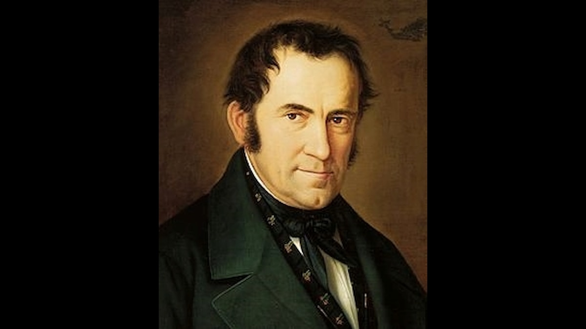 Franz Xaver Gruber 1787 - 1863