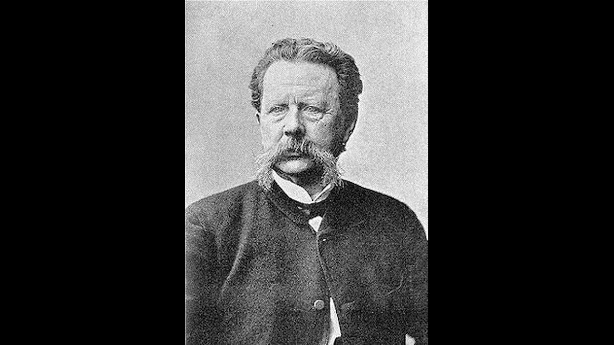 Gunnar Wennerberg, mångsysslare
