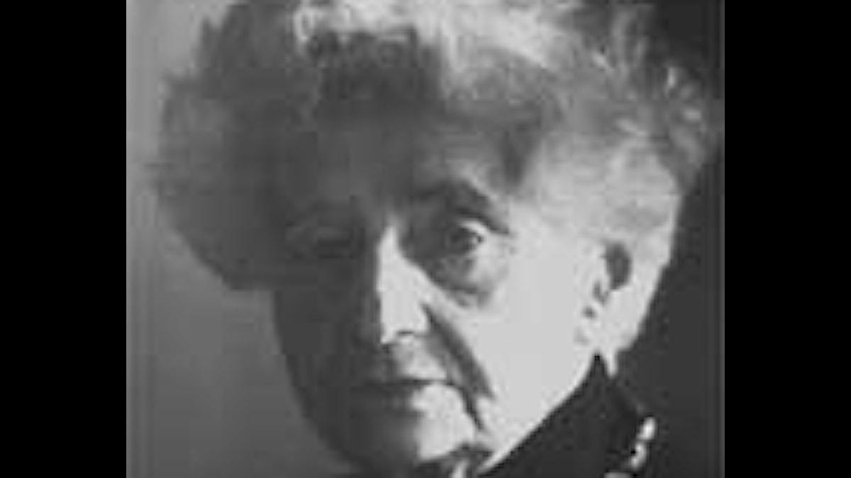 Grete von Zieritz, 1899 - 2001