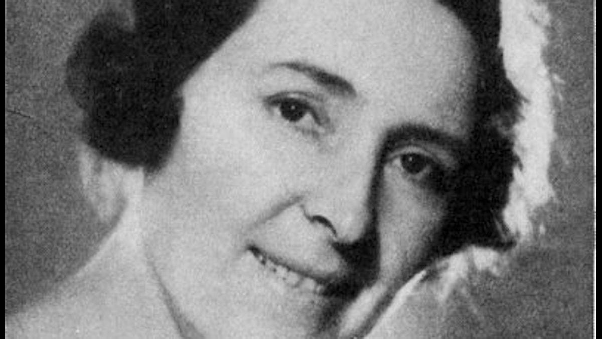 Marguerite Roesgen-Champion