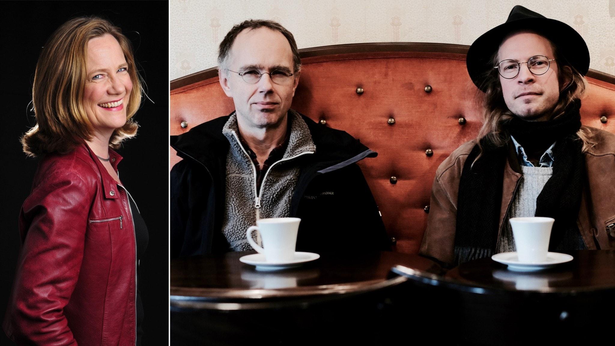 DIREKT: Fransk barockmusik med svenska utblickar