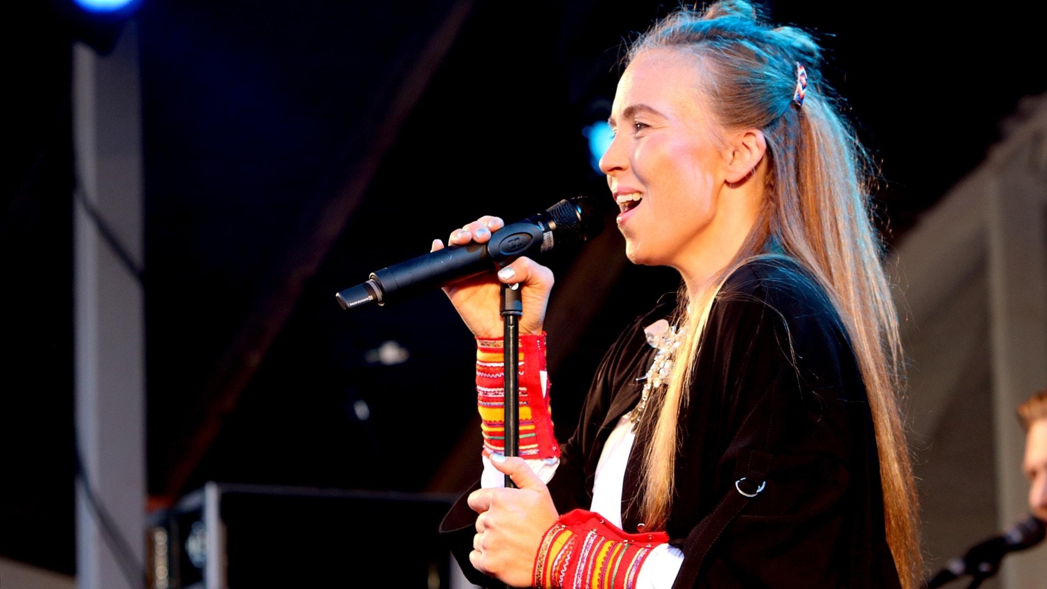 KONSERT: Samisk nationaldag med Vassvik och Sofia Jannok på Urkult