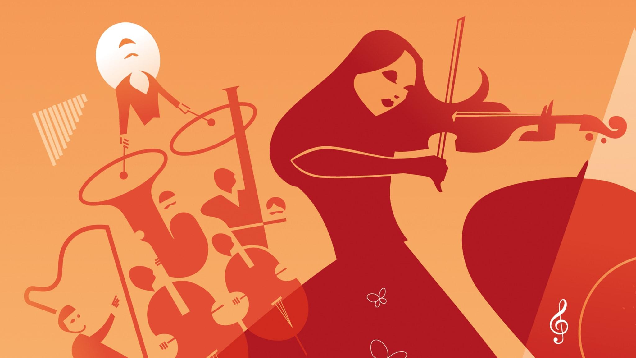 Renässans- och barockmusik med RIAS kammarkör