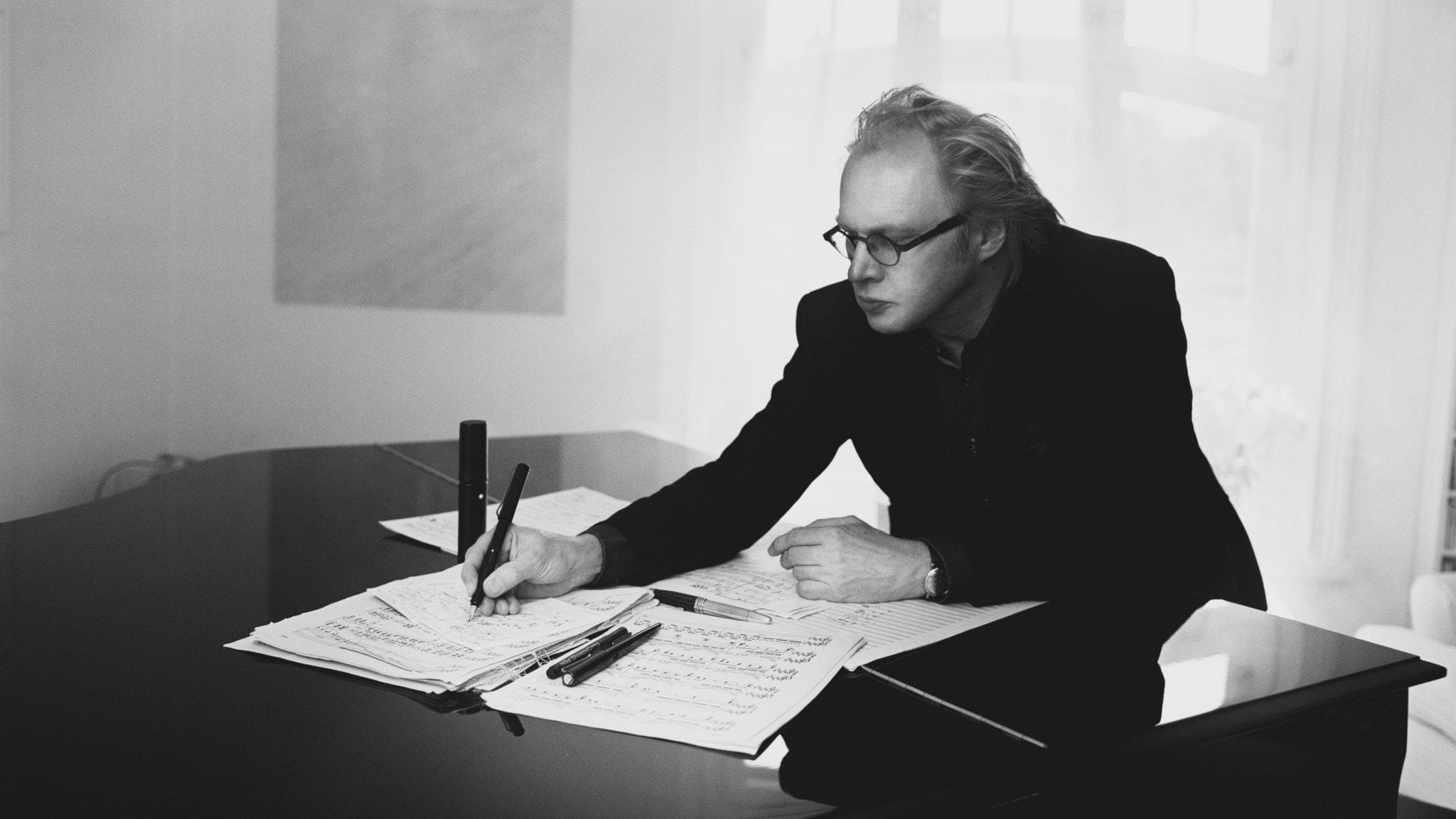 DIREKT: Beethovens pianosonater i ord och ton