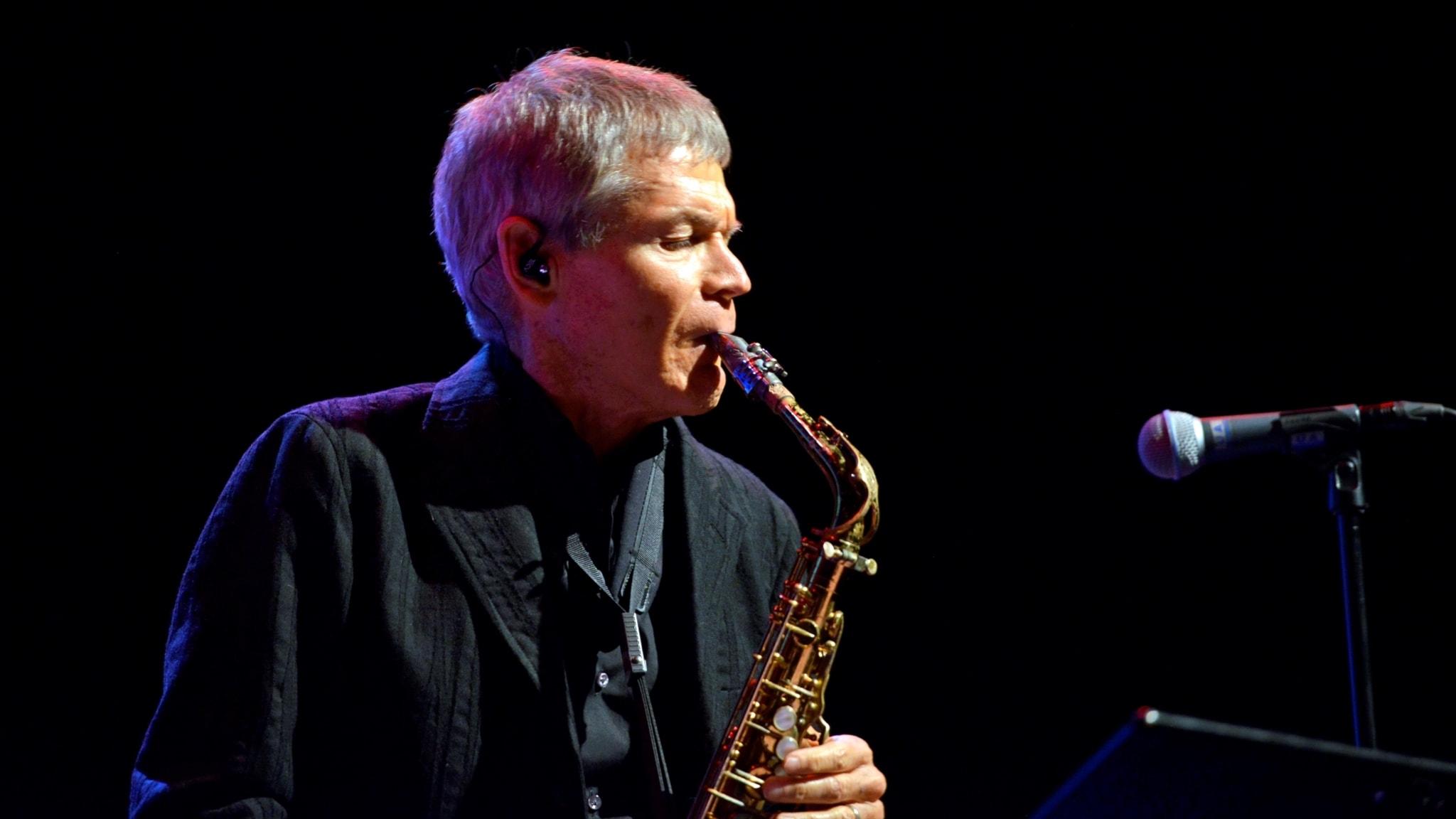 David Sunborn