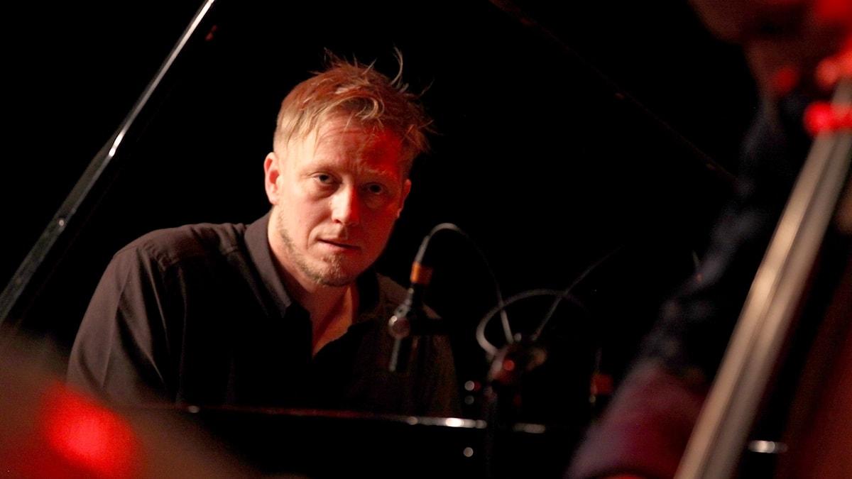 Martin Tingvall har varit baserad i Tyskland sedan 1999.