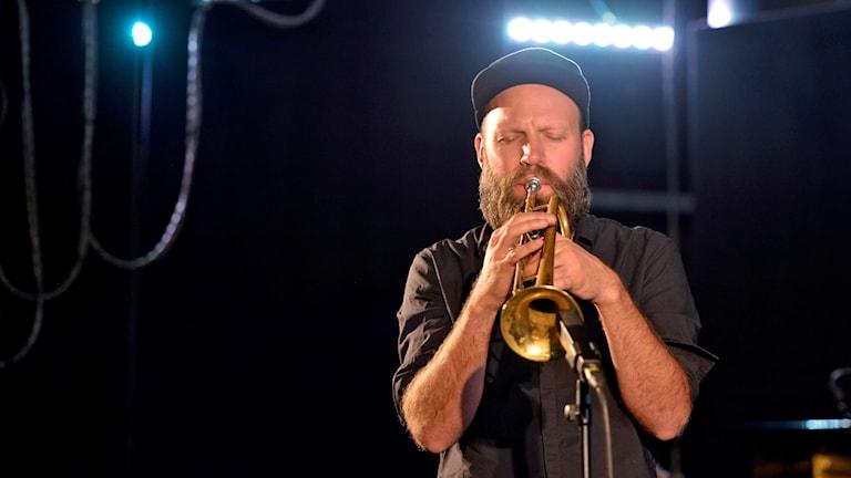 Mattias Eick