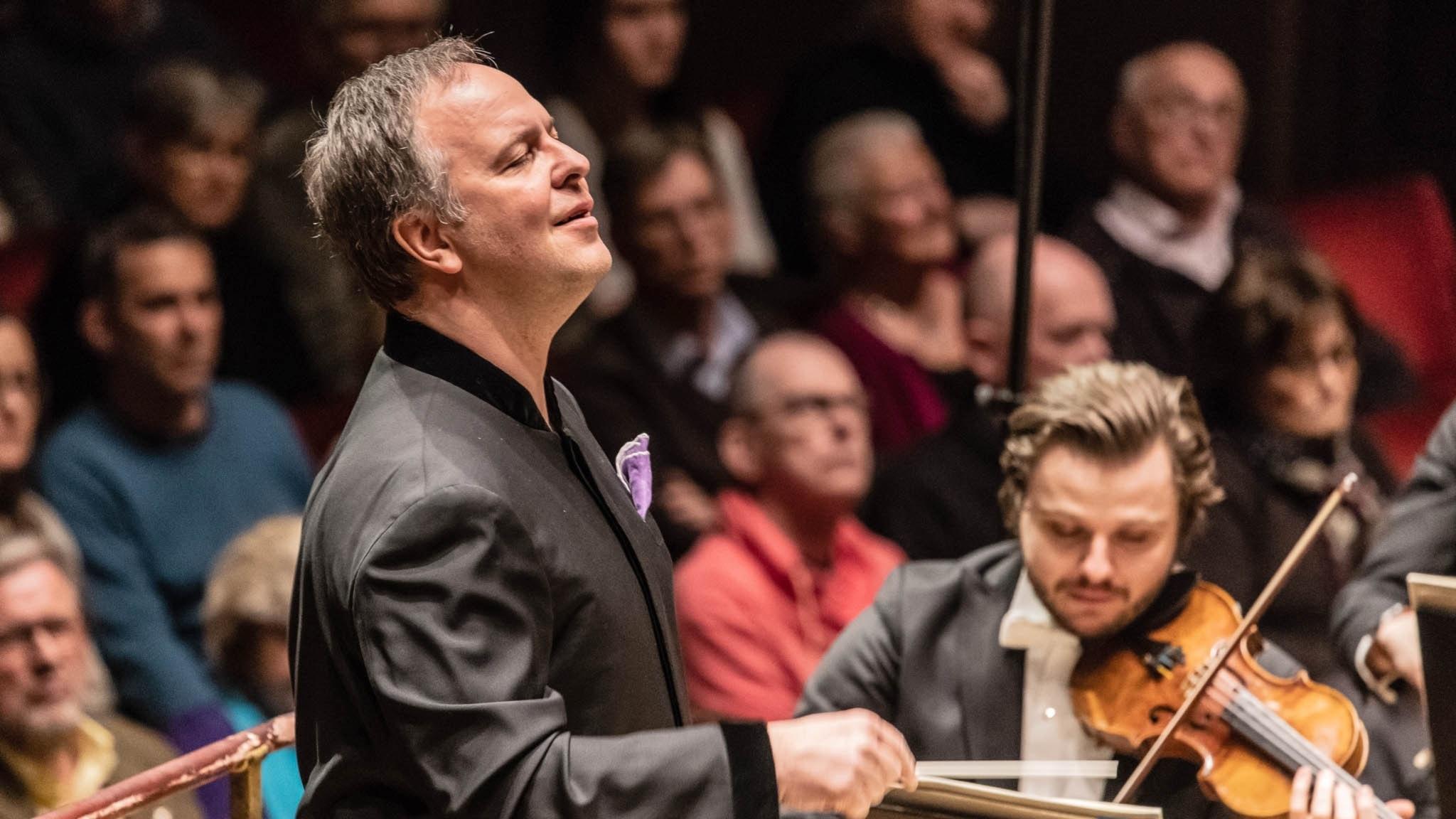 KONSERT: Busonis grandiosa pianokonsert