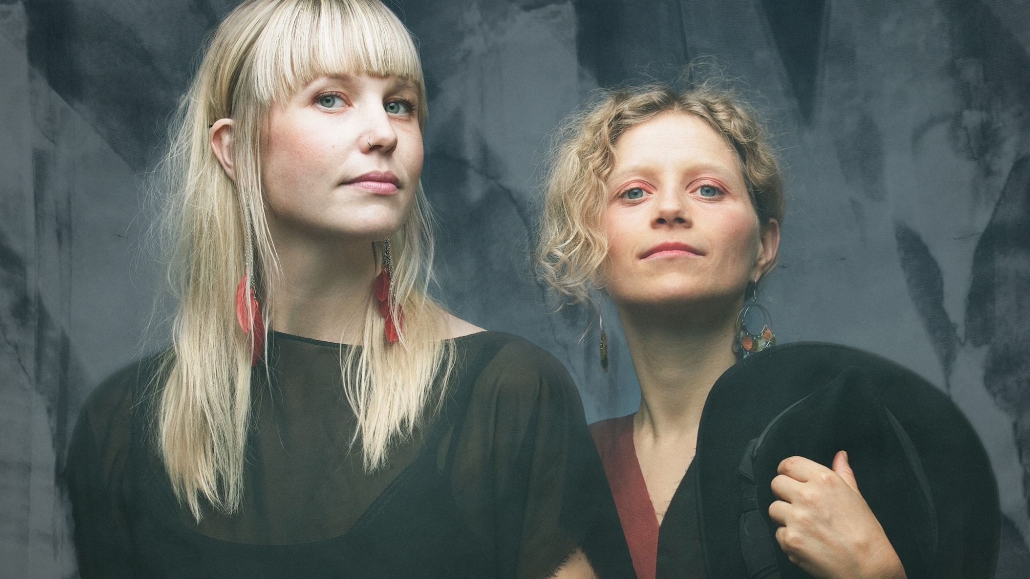 Bild: Ida Gillner och Louise Vase.