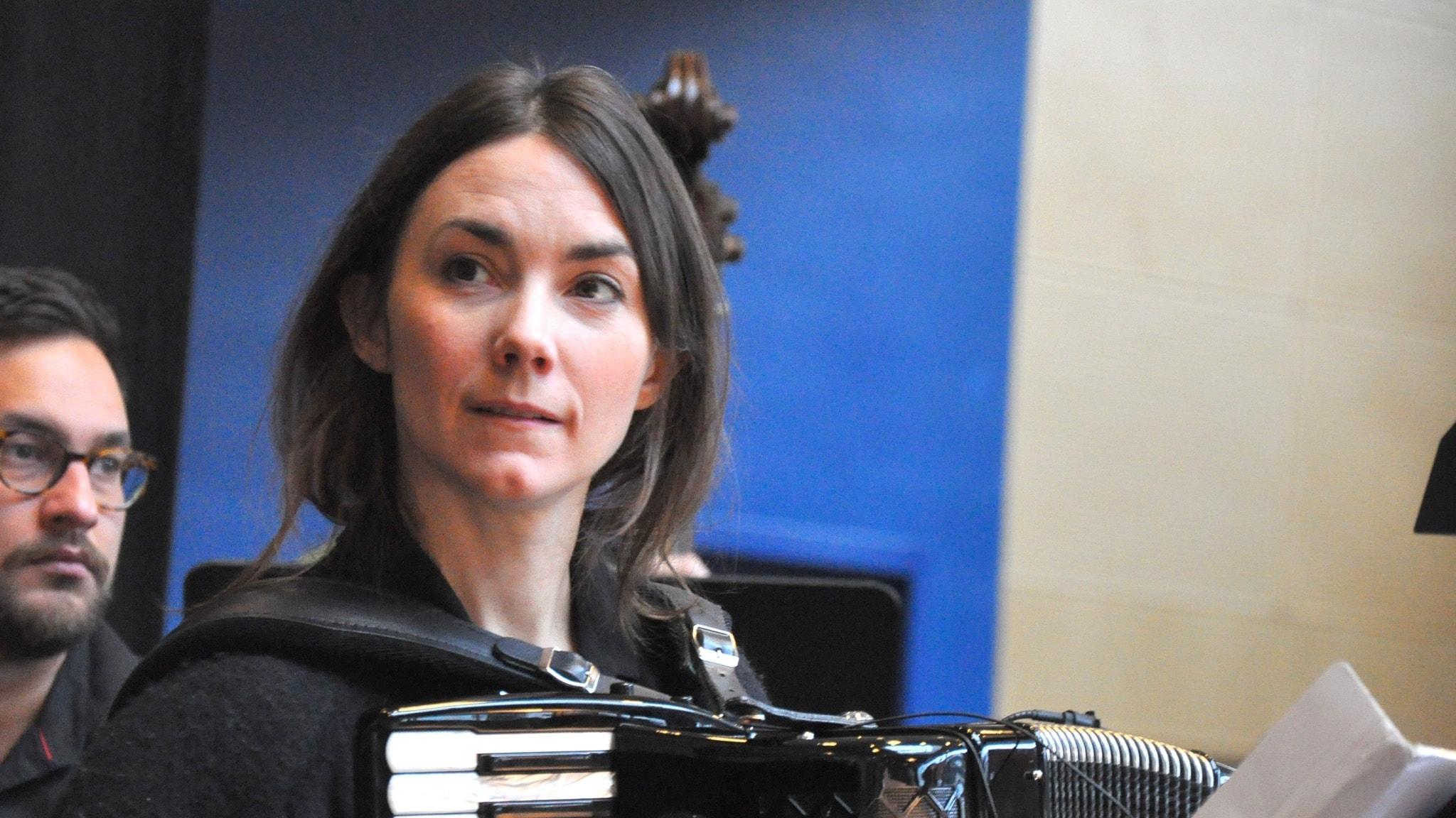 KONSERT: Lisa Långbacka och Musica Vitae + Norska sextetten Musicus