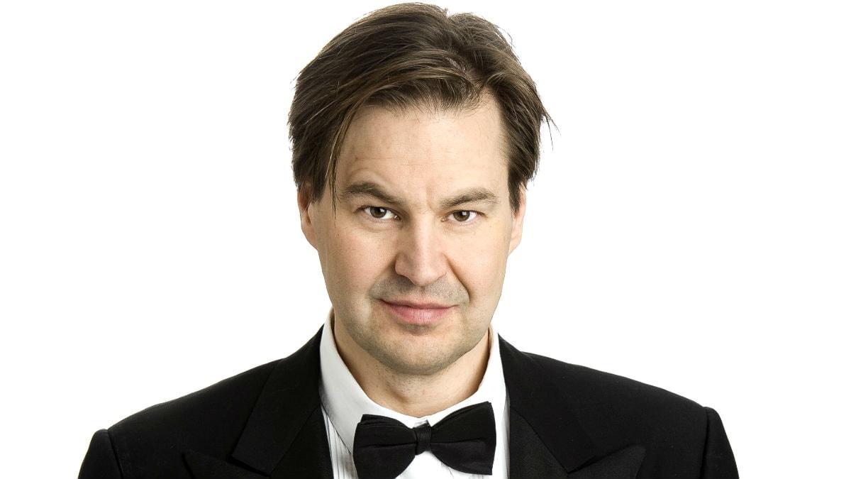 Peter Mattei. Foto: Håkan Flank