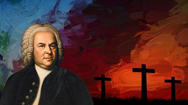 Johannespassionen av Bach