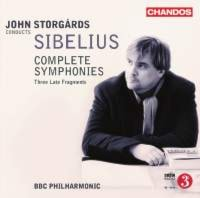 Sibelius Storgårds