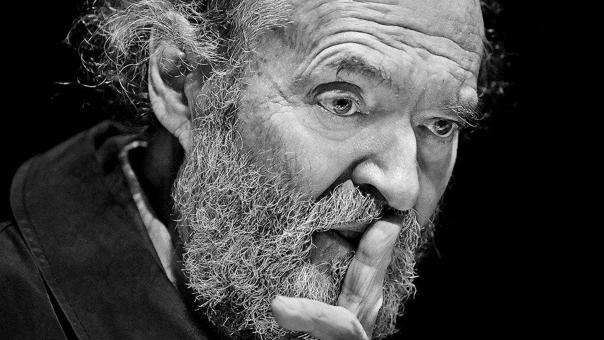 Arvo Pärt föddes i Paide i norra Estland 1935 och är idag en idag en av världens största gestalter inom samtida konstmusik. Foto: Kaupko Kikkas