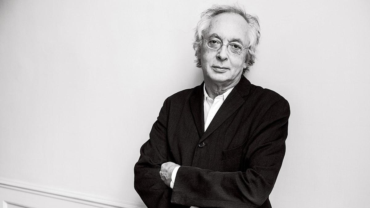 Den belgiske dirigenten Philippe Herreweghe. Pressbild/Michiel Hendryckx