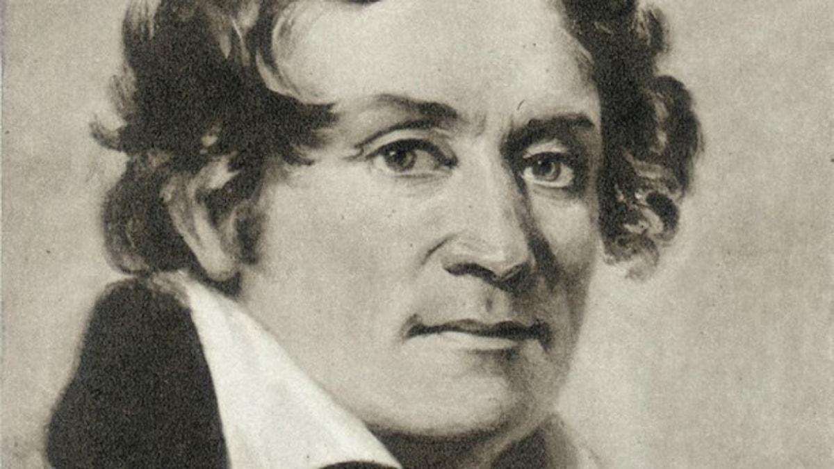 Bernhard Crusell var en finlandssvensk tonsättare och klarinettist som levde 1775–1838.