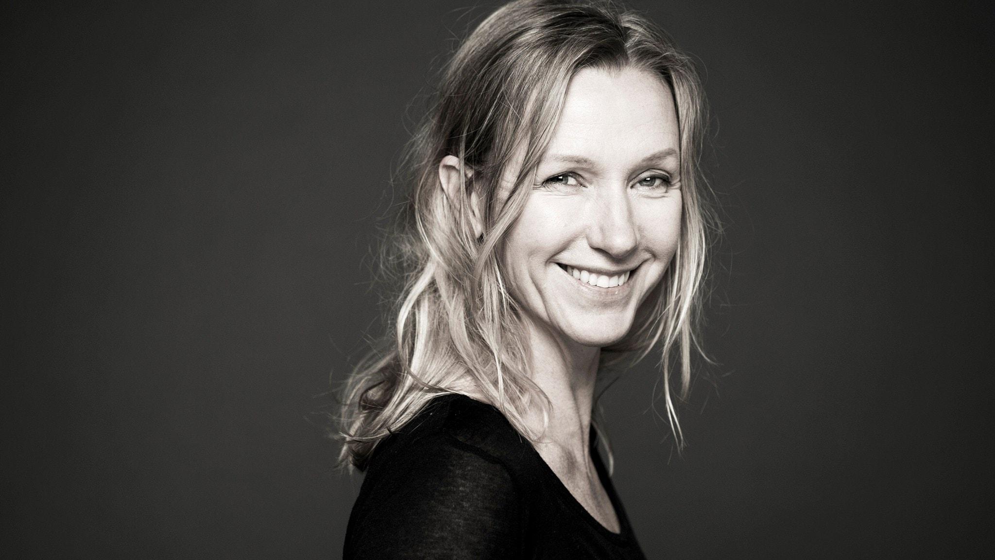 Ebba Forsberg. Foto: Karin Alfredsson