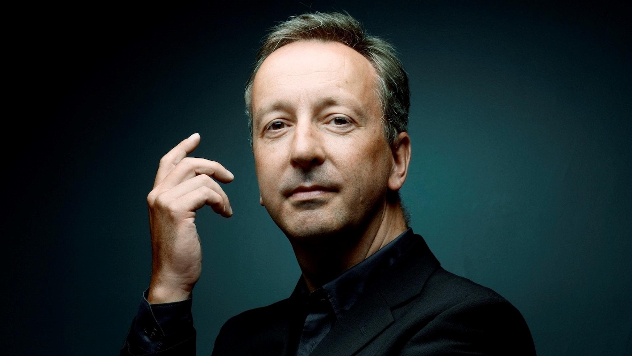 Dirigent: Paul Agnew