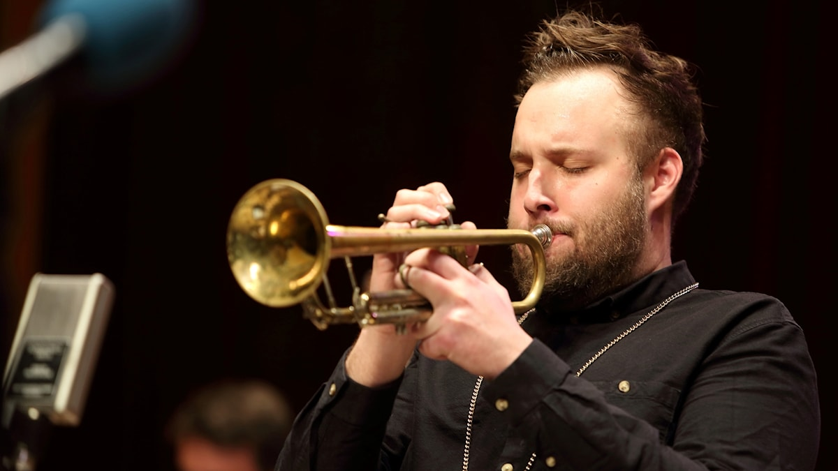 Euroradio Jazz Orchestra 2016
