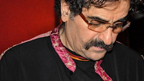 Shahram Nazeri.