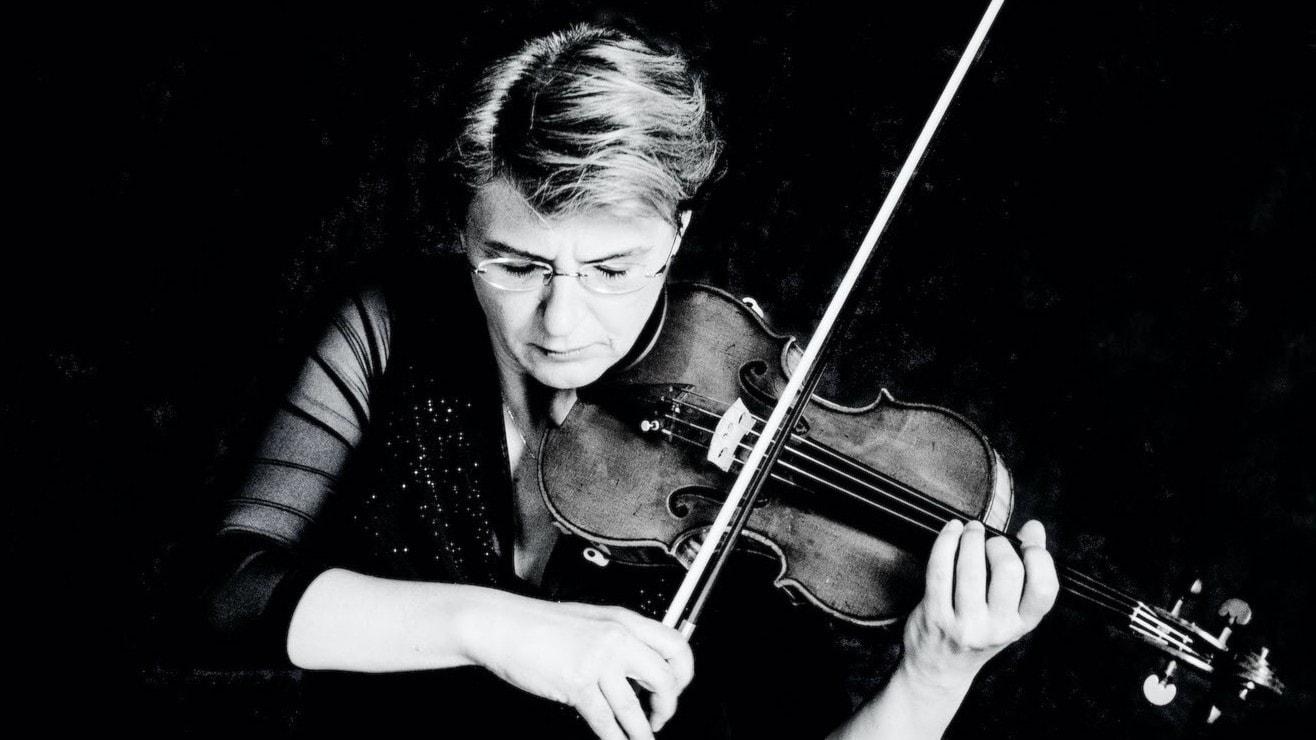 Beethoven 2020: Symfoni och violinsonat nr 1