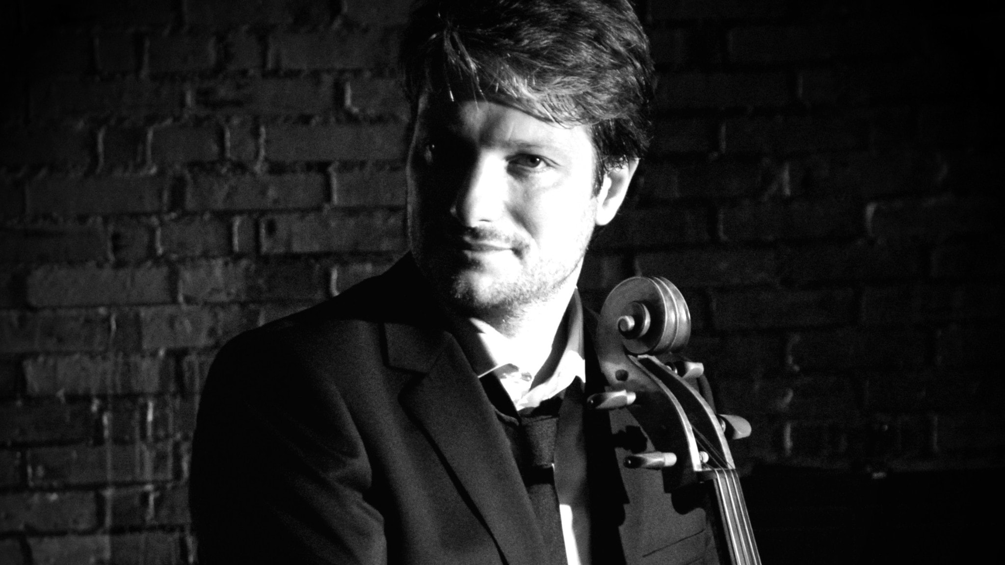 Jérôme Pernoo spelar Offenbachs cellokonsert