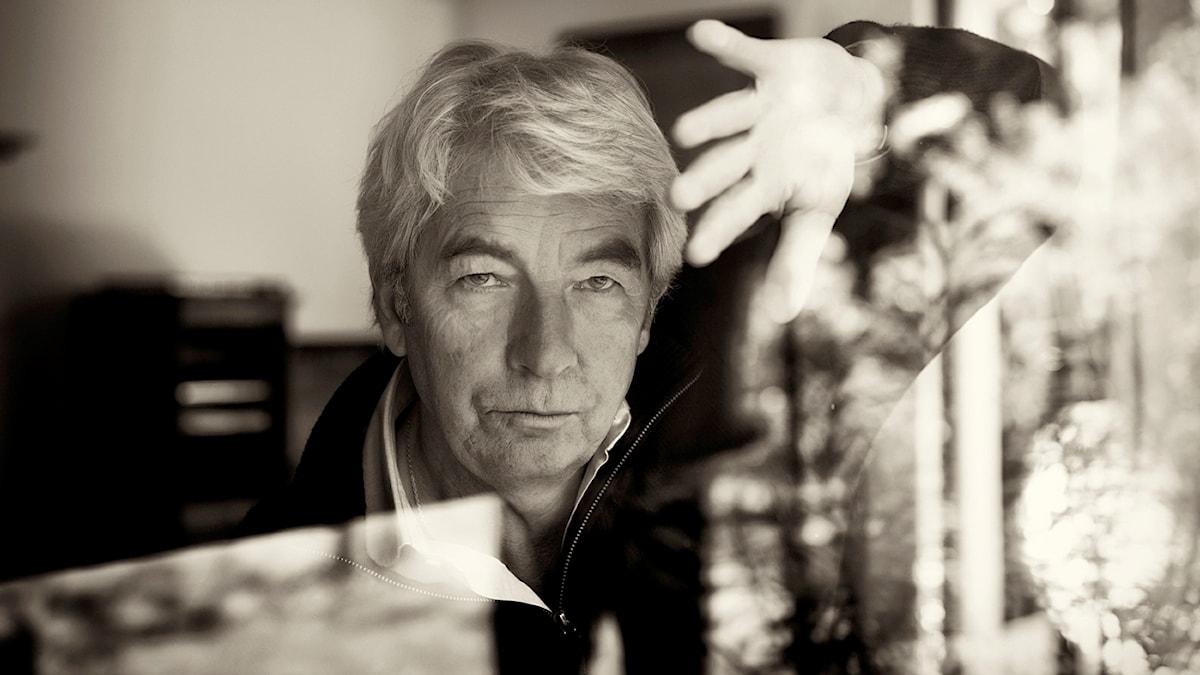 Den franska pianisten Jean-Philippe Collard.