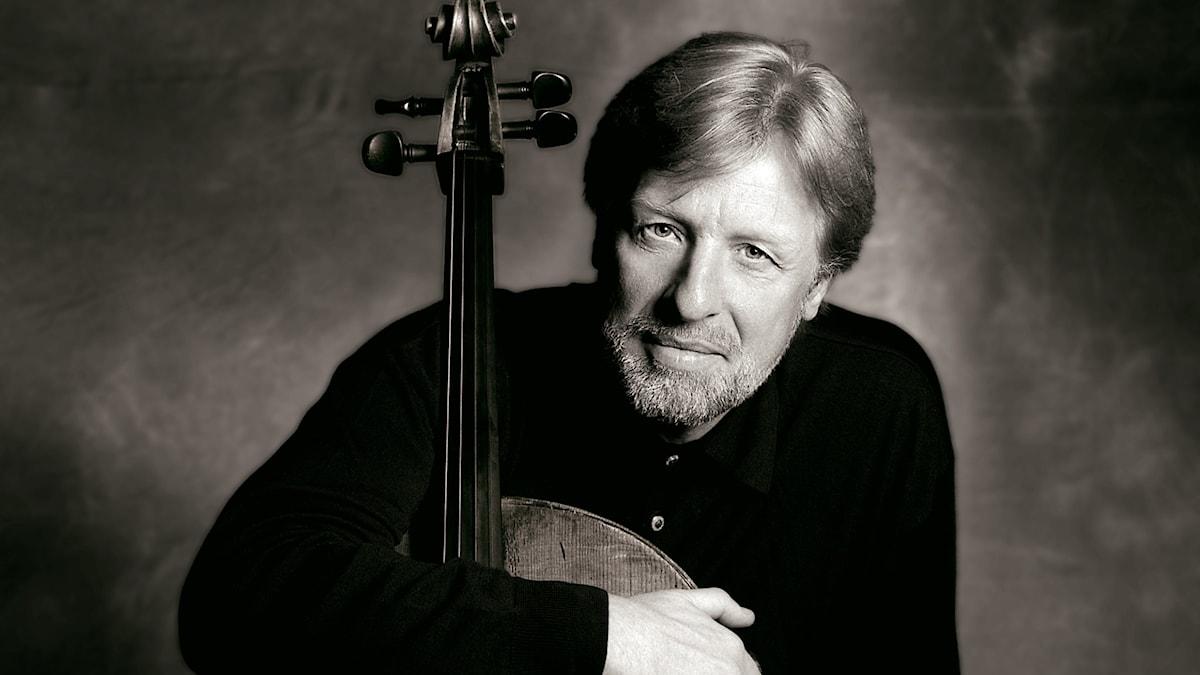 Cellisten Frans Helmerson.