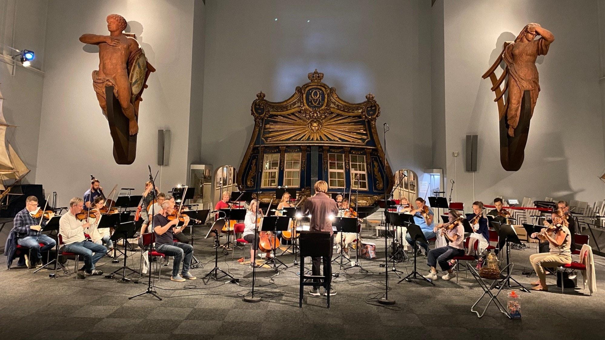 DIREKT: Radiosymfonikerna firar Östersjödagen