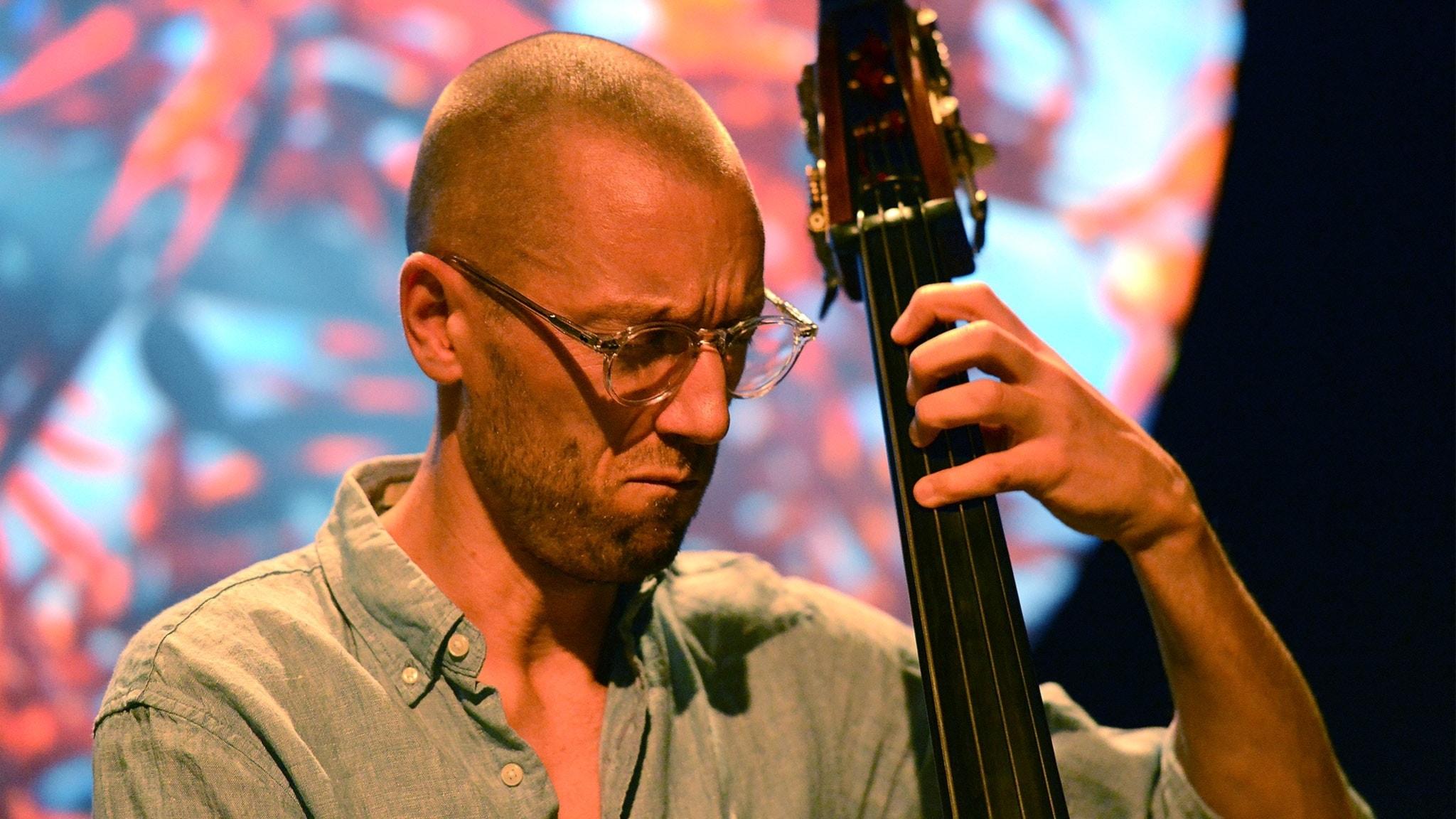 Nya improvisationer:folkmusikaliskt, ungt och meditativt