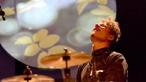 Anton Eger, trummis i Phronesis.