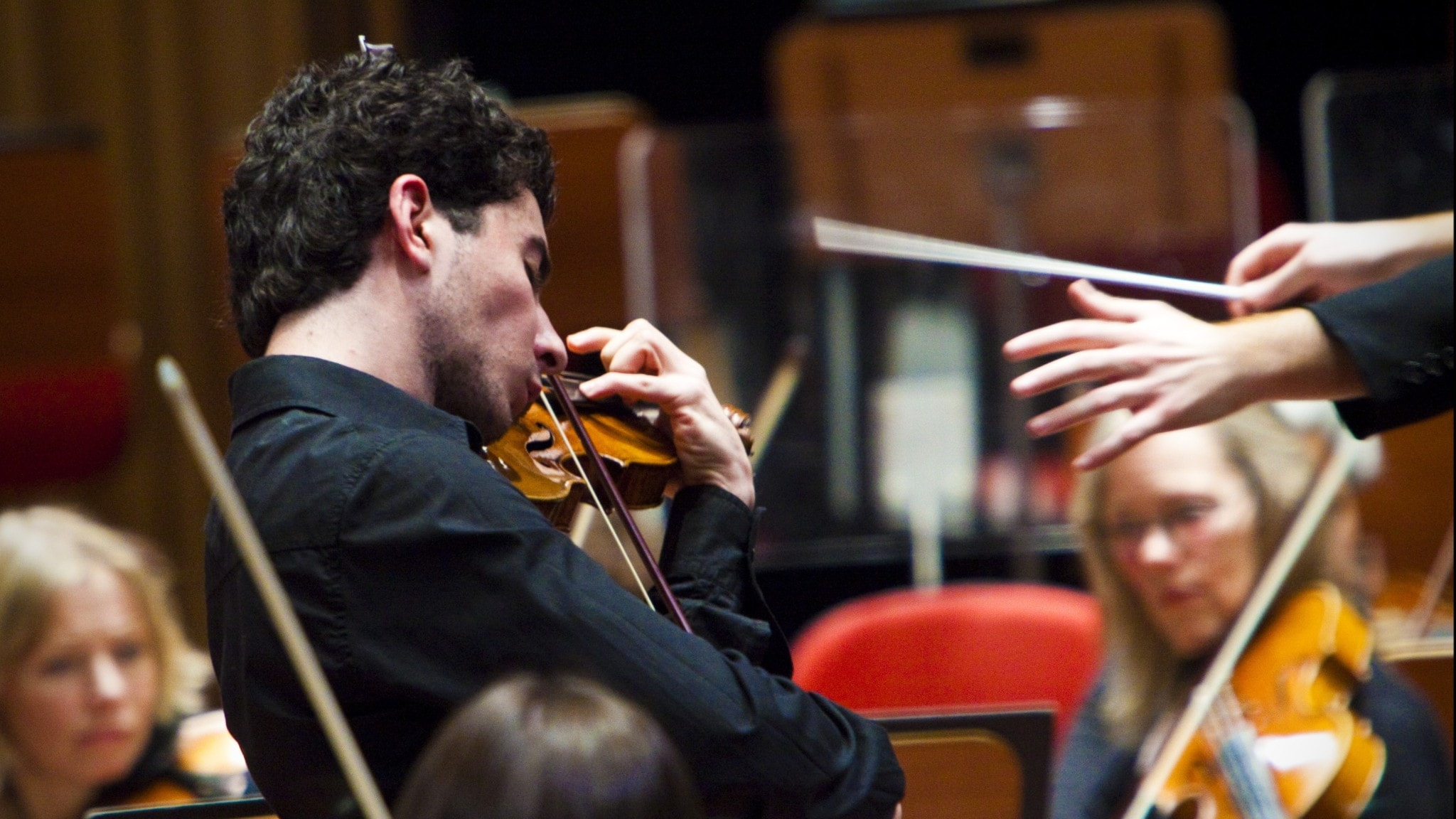Sjostakovitjs första violinkonsert