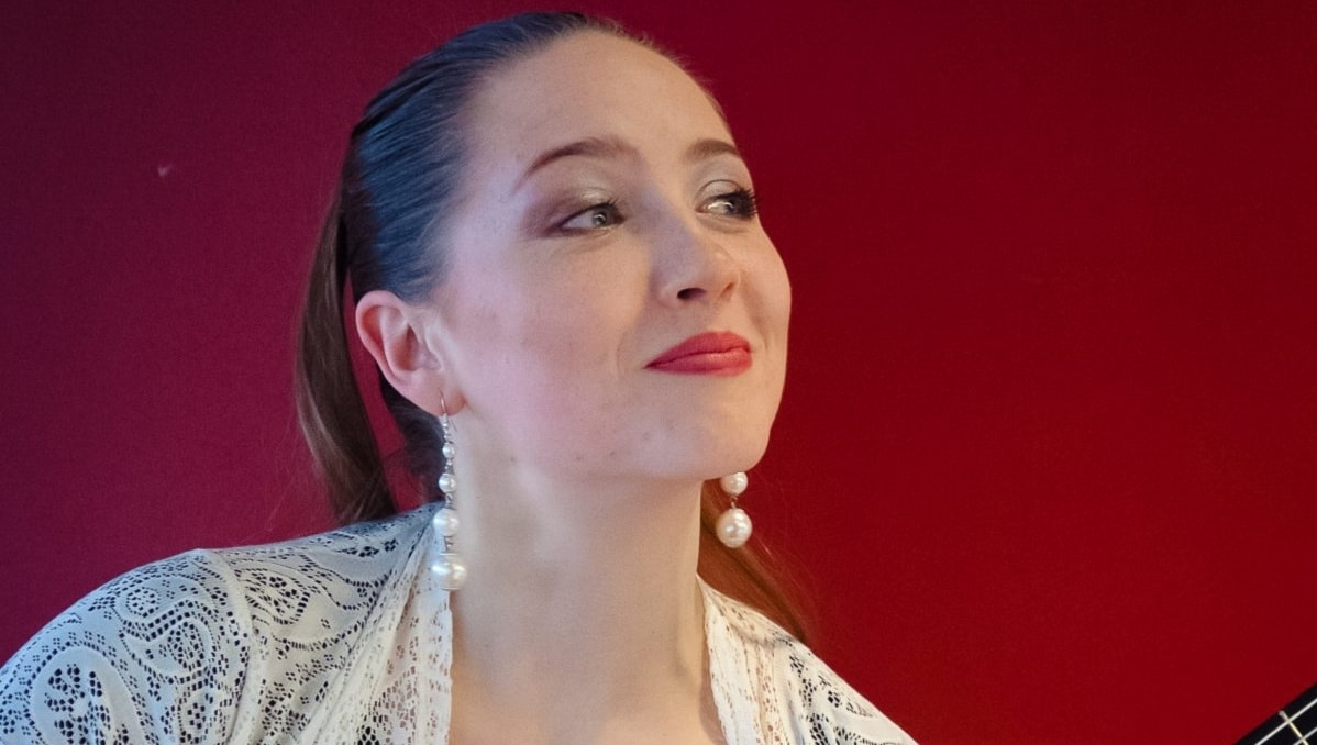 KONSERT: Orgelfestival i Stockholm och Uppsala gitarrfestival