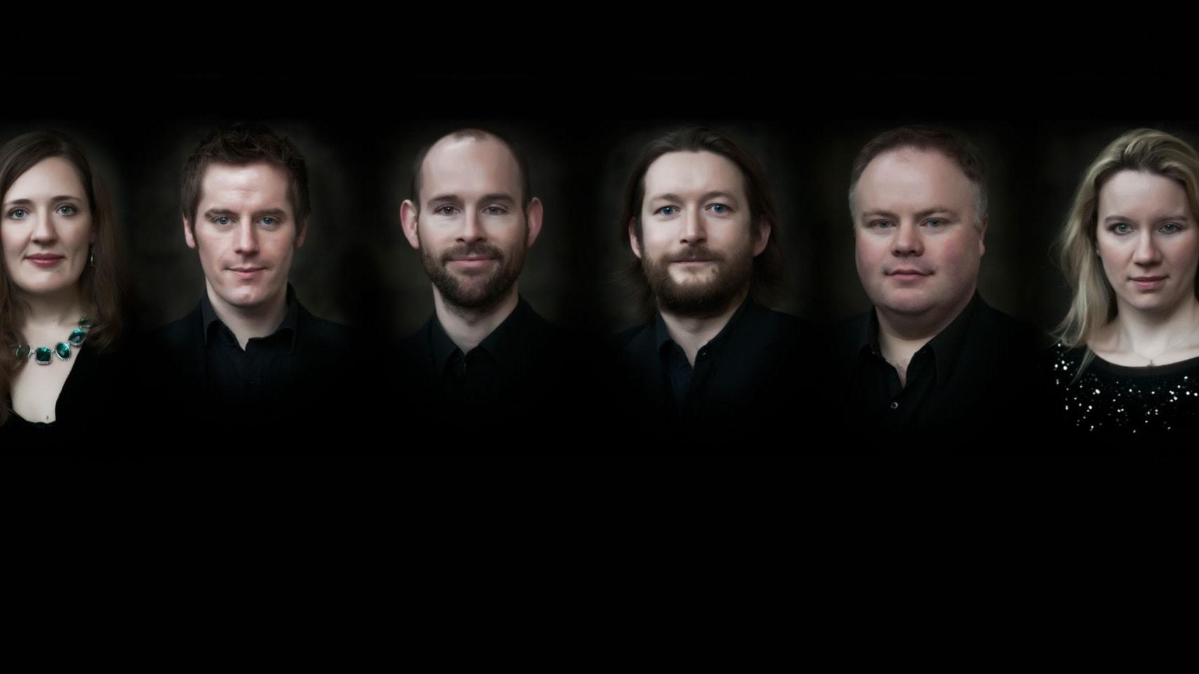 KONSERT: Ensemble Plus Ultra på Stockholm Early Music Festival